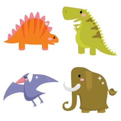 Prehistoric - CS
