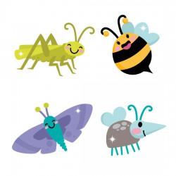 Cute Bugs - CS