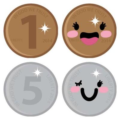 Kawaii Currency - CS