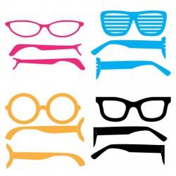 Spectator Specs - CP