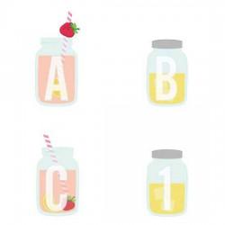 Strawberry Lemonade - AL