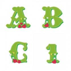 Strawberry Vine - AL