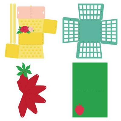 Strawberry Lemonade - CP