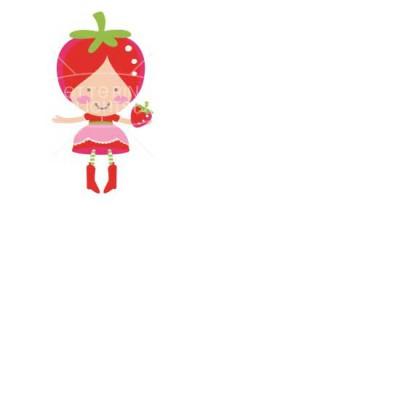 Strawberry Kisses - Girl - GS