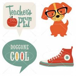 Teacher's Pet - CS
