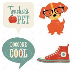 Teacher's Pet - GS