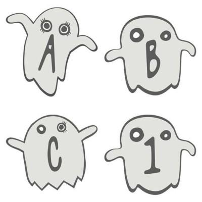 Just Spookies - AL