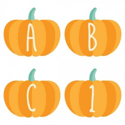 Little Pumpkin - AL