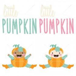Little Pumpkin - Baby - GS