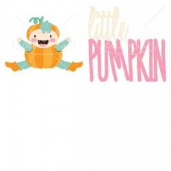 Little Pumpkin - Baby - CS