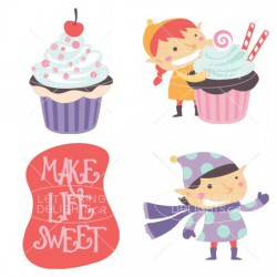 Make Life Sweet - CS