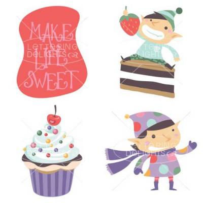 Make Life Sweet - GS