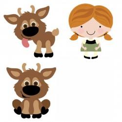 Baby Reindeer - GS