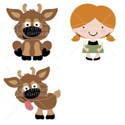 Baby Reindeer - CS