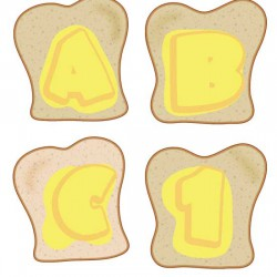 Toasty - AL