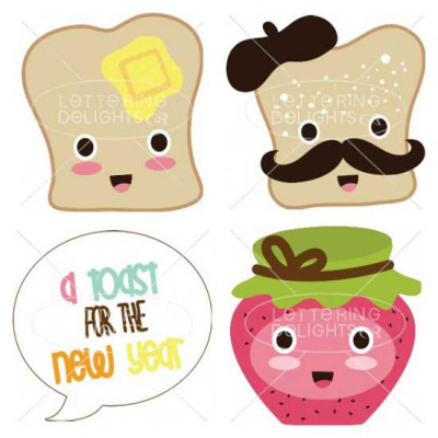 Toasty - CS
