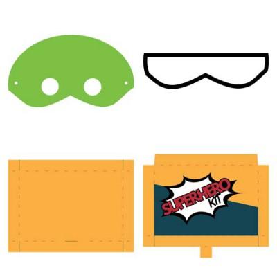 Build-A-Hero Kit - CP