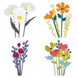 Beautiful Blossoms - CS