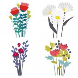Beautiful Blossoms - GS