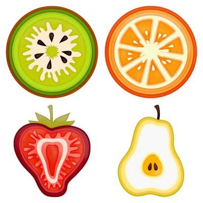 Fruit Cocktail - GS