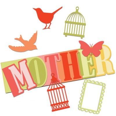 Mother's Day Album - CP