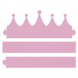 Classic Princess - Crown - CP