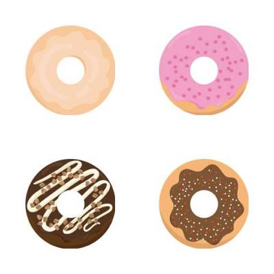 Donut - GS