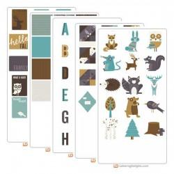 Aspen Lane Collection
