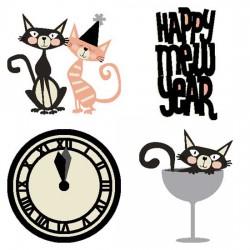 Happy Mew Year - CS