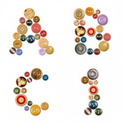 Buttons - AL