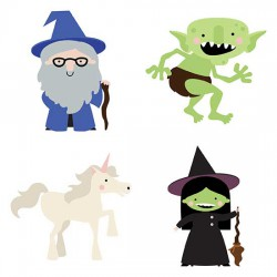Enchanted - Creatures - GS