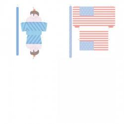 Patriotic - Purses - PR