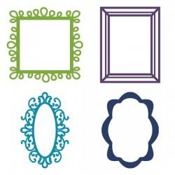 Art Party - Frames - GS