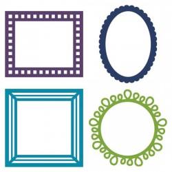 Art Party - Frames - CS