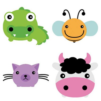Plushies - Animals - CS