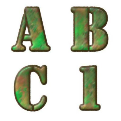 Camouflage - AL