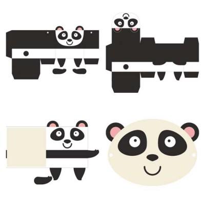 Mr. Panda - CP