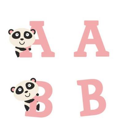 Mr. Panda - AL