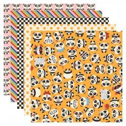 Mr. Panda - PP