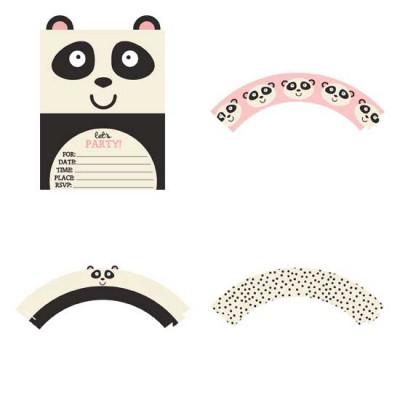 Mr. Panda - Party - PR