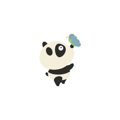 Mr. Panda - Butterfly - GS