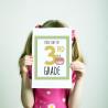 Milestones - Growing Up - First Day - PR -  - Sample 1