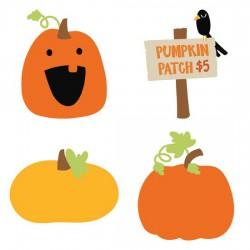 Pumpkin Patch - GS