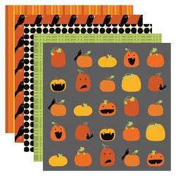 Pumpkin Patch - PP
