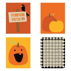 Pumpkin Patch - Planner - PR