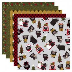 Beary Christmas - PP