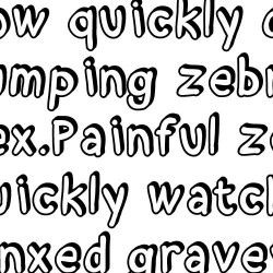 ZP Prancer and Vixen - FN