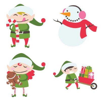 Santa's Village Too - GS