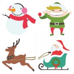 Santa's Village Too - CS