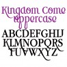 PN Kingdom Come - FN -  - Sample 2